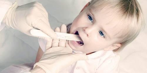 Неотложная помощь детям при эпилепсии